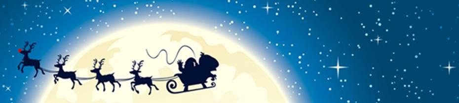 Piękne kartki bożonarodzeniowe 2018
